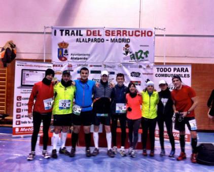 TrailSerruchoEquipo