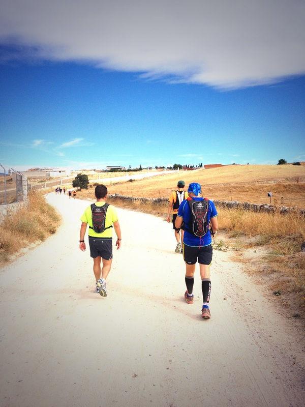 Inicio-Madrid-Segovia