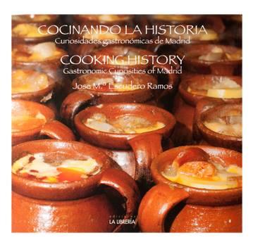 Cocinando