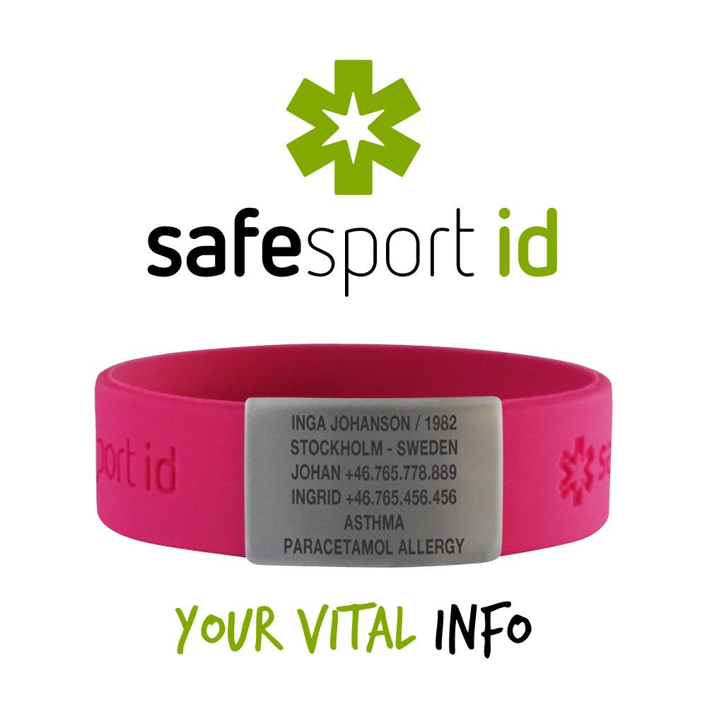 Safesporid