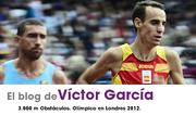 Victor Garcia Running