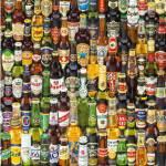 DrinkingsummerCervezas