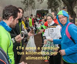 Running Solidario