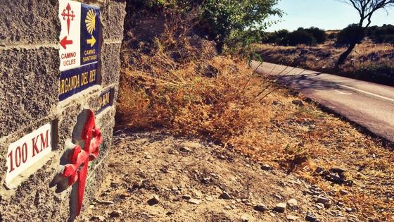 Ruta del Camino de Uclés